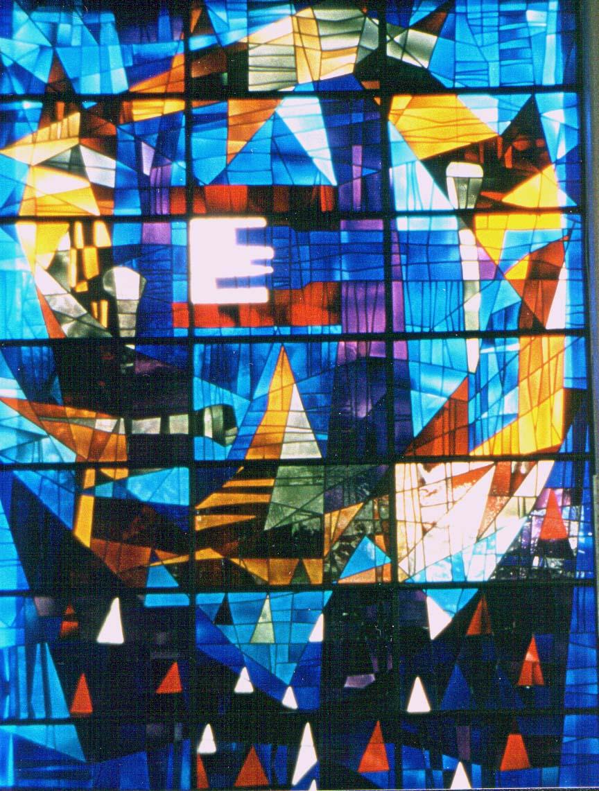 Kichenfenster